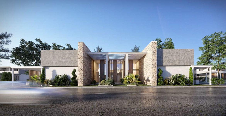 فيلا للبيع في قصر البحر – ابوظبي