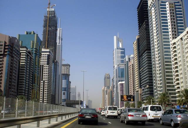 دبي تُسجل أكثر من 4000 صفقة عقارية خلال أكتوبر