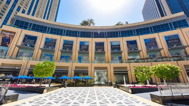 Emaar Malls records AED 602m profit in Q3-19