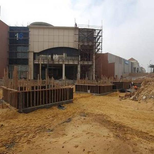 MARAKEZ borrows EGP 395m from Emirates NBD Egypt to develop Mall of Arabia